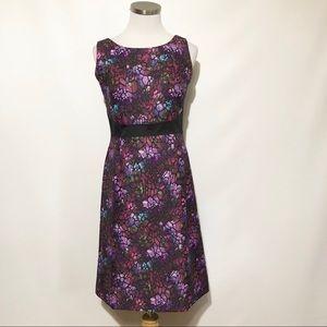 ❤️Leslie Fay Multi Dress